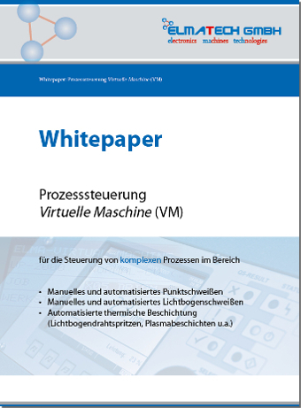 ELMA-Tech Whitepaper Virtuelle Maschine