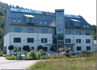 ELMA-Tech GmbH in Morsbach
